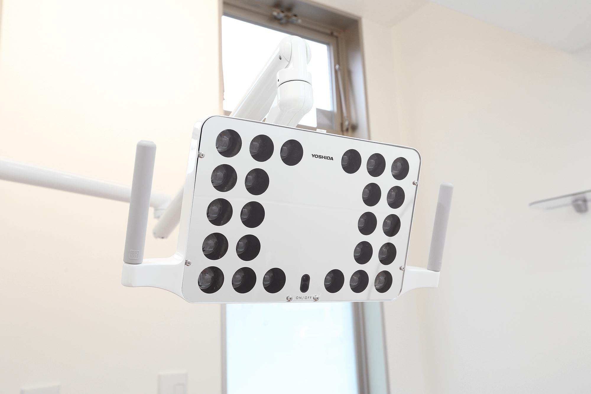 治療用LEDライト